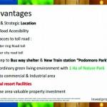 Kelebihan Investasi Apartemen Podomoro Park