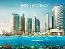 Monaco Bay Manado