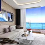 Monaco Bay Manado Suites Apartemen