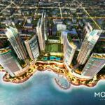 Monaco Bay Manado Lippo Resort City