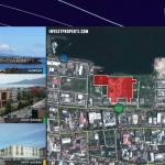 Monaco Bay Manado Resort City Location