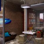 Monacy Bay Suites SOHO Chic