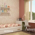 Child Bedroom Design Azura 6 House