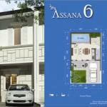 Assana House 6 Vanya Park