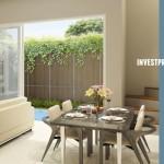 Living Room Assana House 6