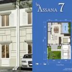Assana House 7 Vanya Park