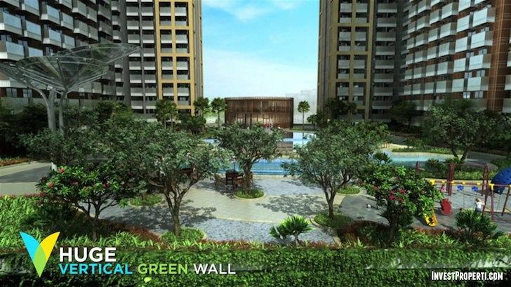 West Vista Jakarta Apartemen