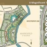 Master Plan Navapark BSD City