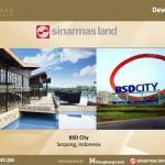Navapark BSD Developer Sinarmas Land