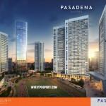 Pasadena Suites Apartemen Cikarang