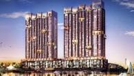 Ancol Seafront Condominium