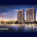Condominium Ancol Seafront Oseana Residence