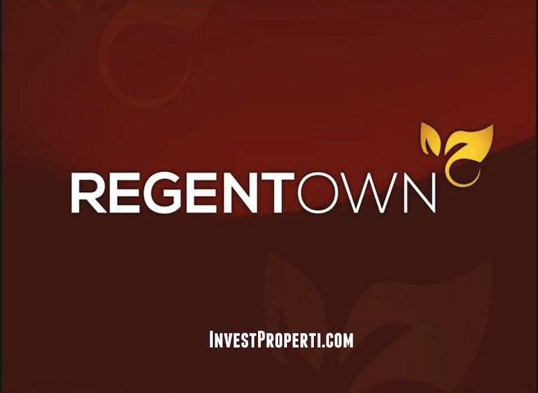 Brosur RegenTown BSD