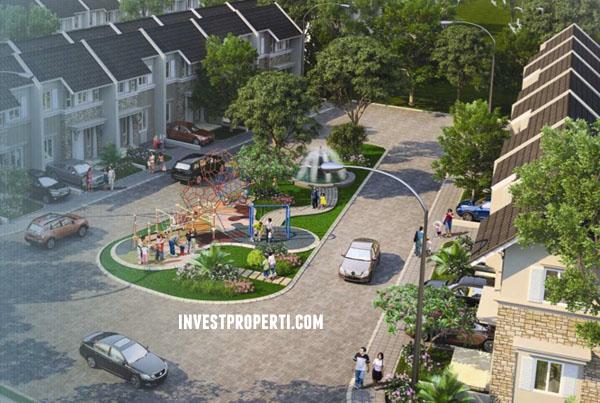 Assana House Vanya Park BSD