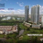 LINQ Kemayoran Jakarta Apartment