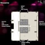 LINQ Kemayoran Jakarta Apartment Tower A Mezzanine
