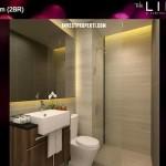 Tower BC 2 BR Bathroom