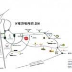 Map One Velvet Apartment Alam Sutera