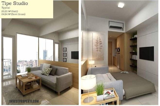 Tree Park City Studio Design
