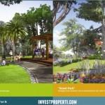 Vanya Park Facilities