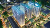 Citra Living Apartment Citra 7 Ext
