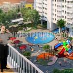 Citra Living Apartment Facilities