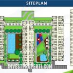 Site Plan Citra Living Citra Garden 7