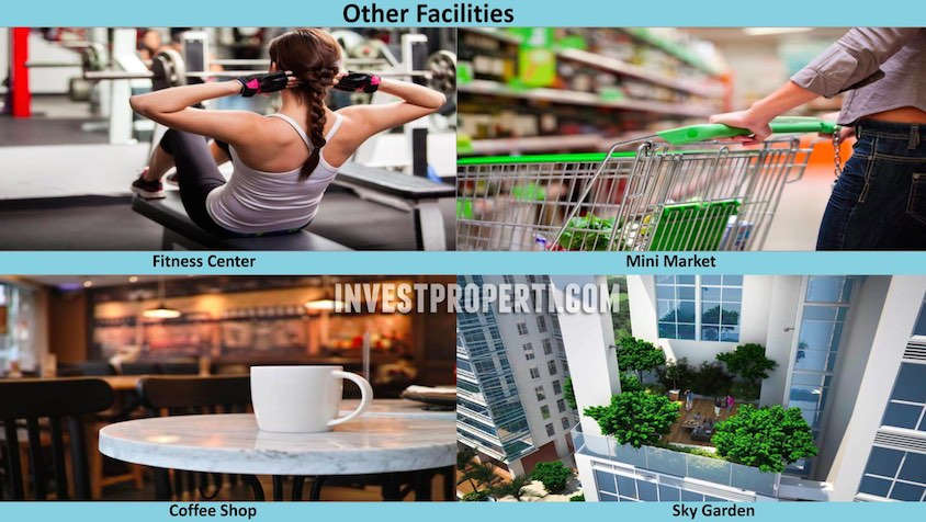 Silktown AlSut Oth Facilities