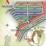 Sitemap Cluster Alloggio Summarecon