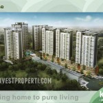 Brosur Akasa Pure Living BSD Apartment