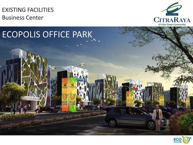 Ecopolis Office Park