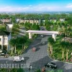 Brosur Rumah New Vivacia BSD City