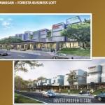 Foresta Business Loft BSD