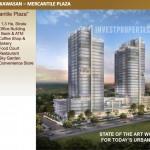 Mercantile Plaza BSD City