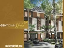 Regentown Gold BSD City