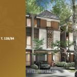 Rumah Regentown Gold BSD