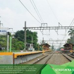 Stasiun KA Sudimara