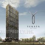 Apartemen Yukata Alam Sutera