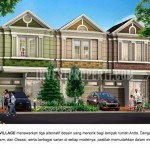 Amarillo Village Gading Serpong