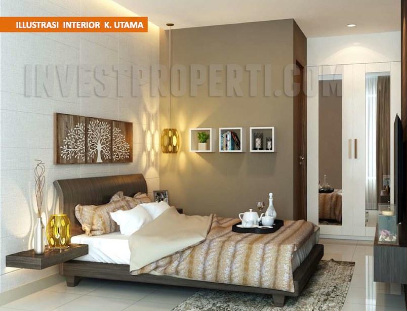 Design Interior Master Bedroom