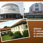 Sekolah Dekat Nusa Loka Park
