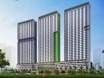 Apartemen B-Residence BSD