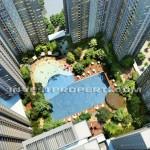 Apartemen SpringLake Bekasi Pool