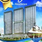 Brosur B-Residence BSD Apartment