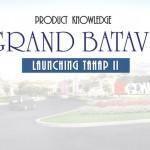 Brosur Rumah Grand Batavia Cikupa