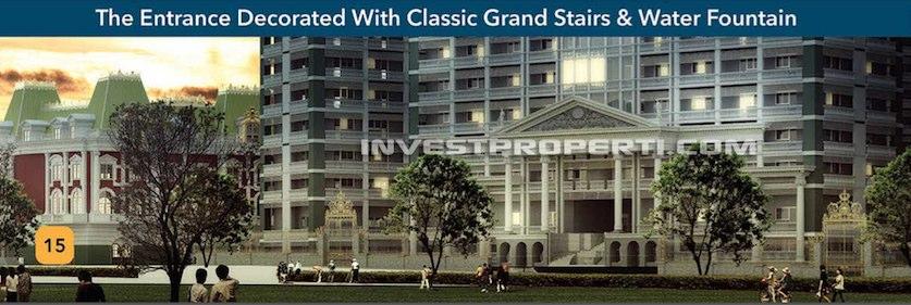 Residence 88 Balaraja Building