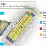 Residence 88 Balaraja Shophouses / Ruko