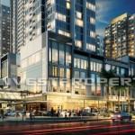 Apartemen The SpringLake View Bekasi