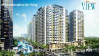 The SpringLake View Apartment Bekasi