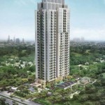 Antasari Heights Jakarta Selatan
